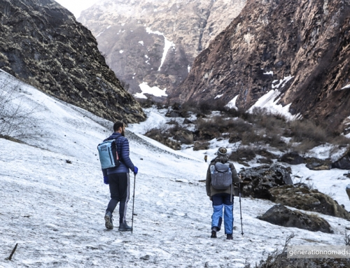 All in One Guide to Trekking Annapurna in Nepal