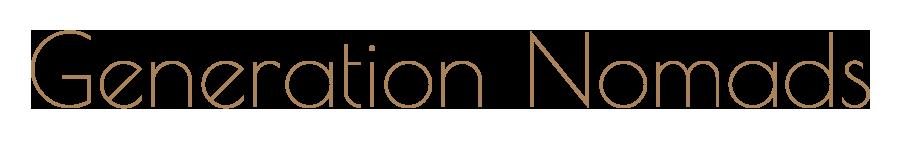 Generation Nomads Logo