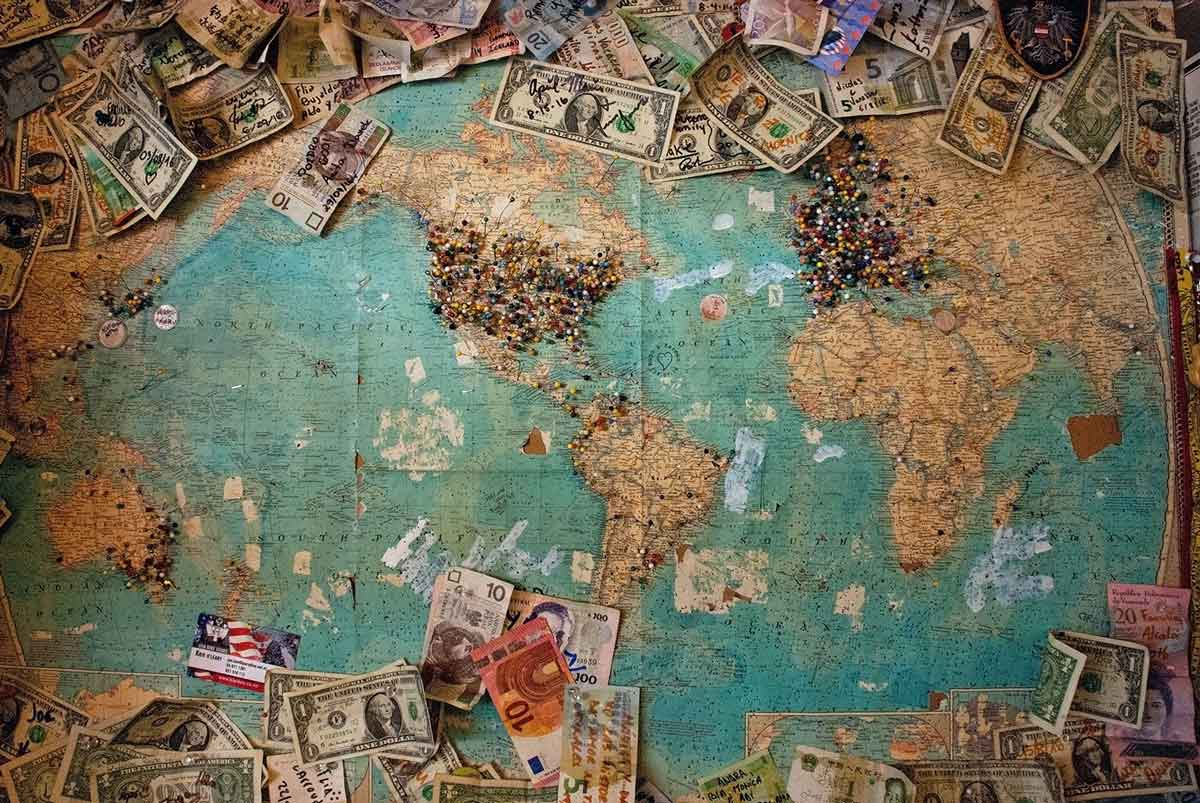 How Can You Finance Your World Trip?