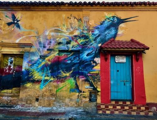 Cartagena Cafes You Cannot Miss for Digital Nomads