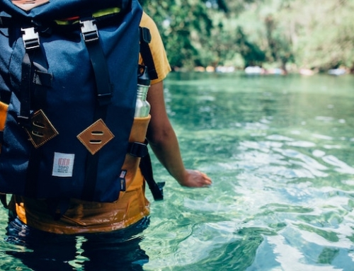 Digital Nomad Packing List – Things You Shouldn't Forget
