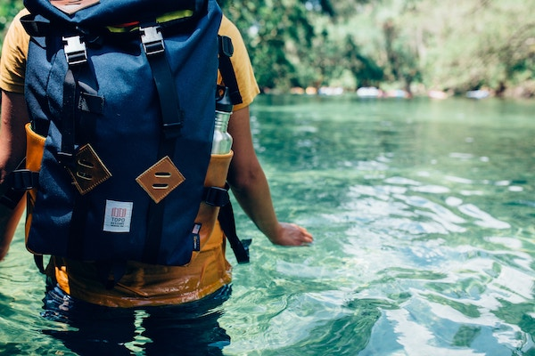 Digital Nomad Packing List - Complete Nomad Backpack