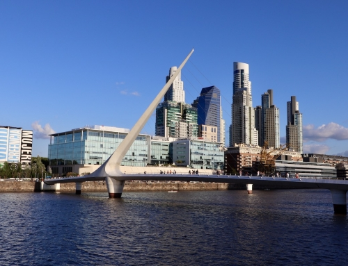 Coworking Buenos Aires – Read This Before You Go